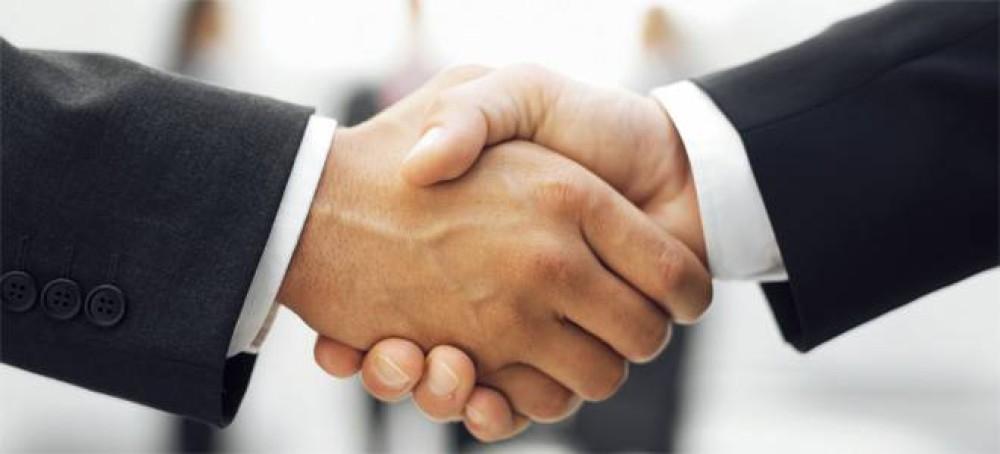 Veľkoobchodná spolupráca