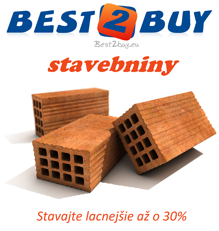 stavebniny best2buy
