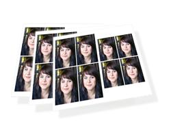 Ako si vytvoriť fotografiu na doklady