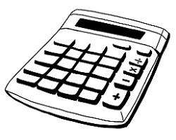 Kalkulačka úspory