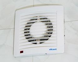 Ako vyčistiť ventilátor