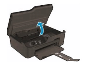 Inštalácia atramentových náplní do tlačiarní HP