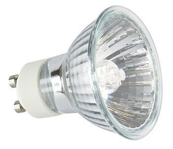 Halogénová žiarovka