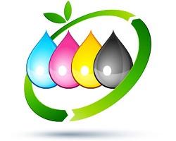 Ekologická tlač a recyklácia použitých tonerov