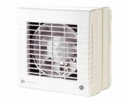 Výpočet parametrov vhodného ventilátora