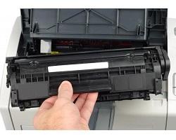 Ako funguje laserová tlačiareň