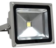 LED reflektory osvetlia okolie Vášho domu lacno a dokonale