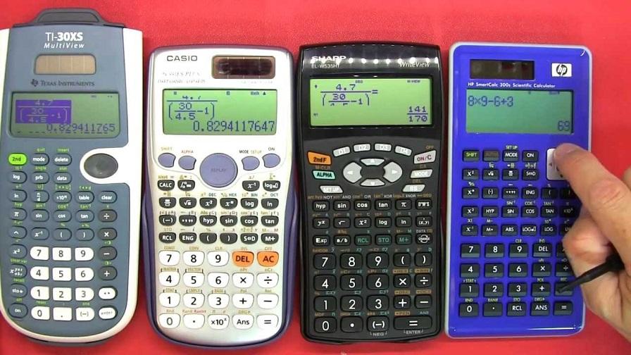 ako vybrať vhodnú kalkulačku