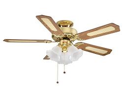 Ako vybrať ventilátory do bytu
