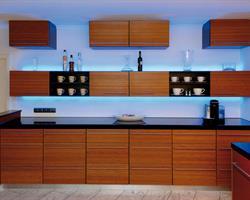 Osvetlenie pod kuchynskú linku