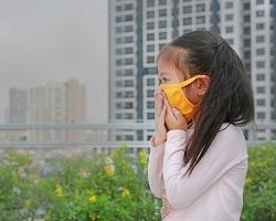 Ochrana pred koronavírusom – rúško a respirátor