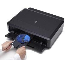 Tlačiarne s možnosťou potlače CD/ DVD/ BD