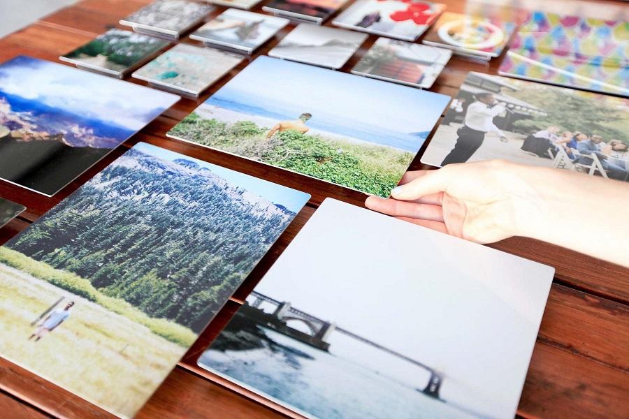Ako tlačiť kvalitné fotografie