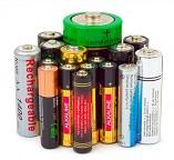 Akumulátory a batérie