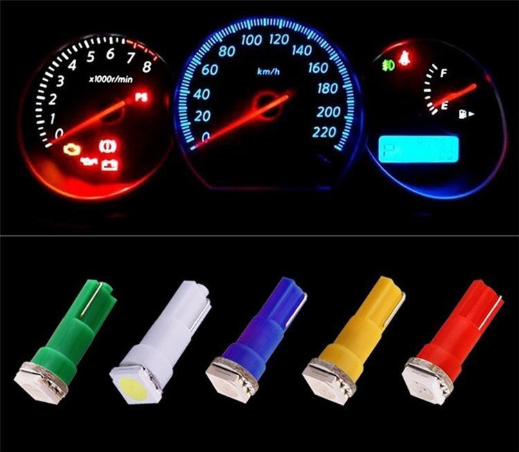 auto led žiarovky