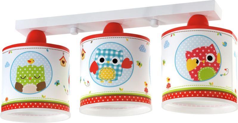 lampy do detskej izby