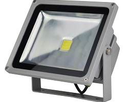 Ako vybrať LED reflektory