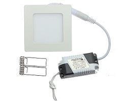 Ako vybrať LED panely