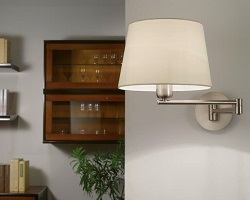 lampy do spálne