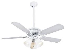 stropné ventilátory do izby