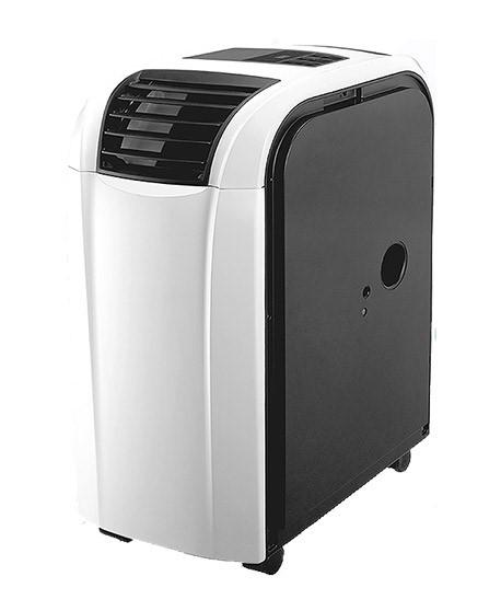 klimatizácia vs. ventilátory