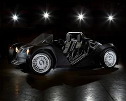 Prvý automobil vyrobený 3D tlačiarňou