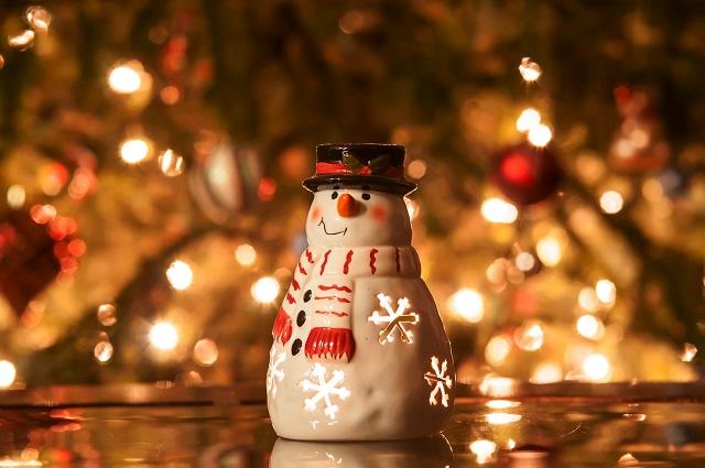 tlač vianočných fotiek