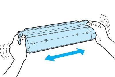 Ako vymeniť toner