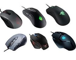Ako si vybrať správnu myš