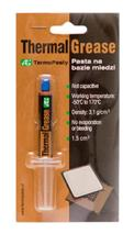Pasta Termal Grease Cu 1,5ml AG