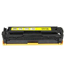 Toner HP CF212A yellow - kompatibilný