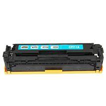 Toner HP CF211A cyan - kompatibilný