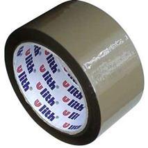 Baliaca páska, 48 mm x 66 m, ULITH, hnedá