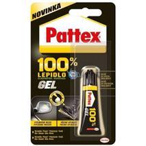 Lepidlo univerzálne PATTEX 100 % ,8 g, (Henkel)