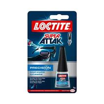 Sekundové lepidlo LOCTITE Super Attak POWER FLEX gel 3g (Henkel)