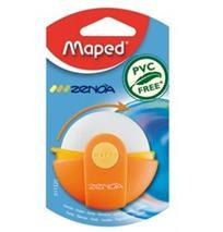 """Guma, v uzatvárateľnej plastovej tube, MAPED \""""Zenoa"""