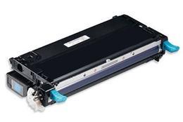 Toner Dell 593-10171, PF029, azúrová (cyan), alternatívny