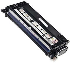 Toner Dell 593-10169, PF028, čierna (black), originál