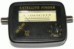 Merací prístroj SAT-FINDER LXU83