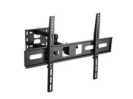 """Držiak LCD TV 37 - 70"""" univerzálny čierny, výklopný"""
