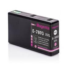 Cartridge Epson T7893 magenta XXL - kompatibilný