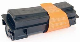 Kyocera TK-130 black - kompatibilný toner