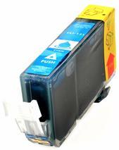 Cartridge Canon CLI-521C, azúrová (cyan), alternatívny