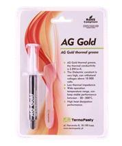 Pasta termovodivá Gold 3q AG