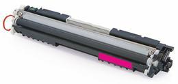 Toner HP CF353A (130A), purpurová (magenta), alternatívny