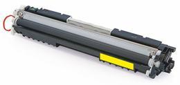 Toner HP CF352A (130A), žltá (yellow), alternatívny