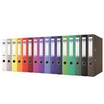 Pákový šanón A4, 50mm, rôzne farby