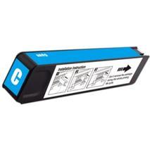 Cartridge HP 980XL (D8J07A) cyan - kompatibilný