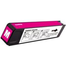 Cartridge HP 980XL (D8J08A) magenta - kompatibilný