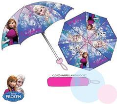 Detský dáždnik FROZEN skladací